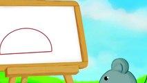 Comment dessiner une souris