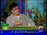 Hasan Nisar on Partition of India 1947