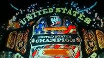 John Cena vs Kevin Owens