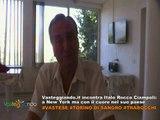 Torino di Sangro: Italo Rocco Ciampoli, a New York ma con il cuore nel suo paese