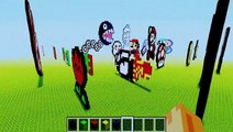 Skinnygamers Minecraft Pixel Art Transformers Logo Video