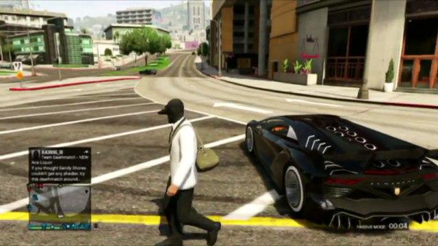 Roxio Game Cap Best Video Settings (GTA V GAME PLAY)