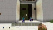 moving pic in minecraft made by ben aka B3ASTReAcTiiOnz and craig aka kureigo