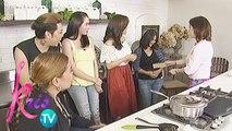 Kris TV: Vice, Kris make an OFW happy