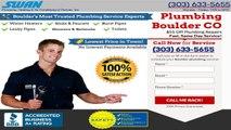 Plumbing Boulder Reviews  (303) 633-5655  Reviews of Boulder Plumbers