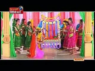 "Gokule Elo | Bengali Devotional ""Krishana Bhajan"" Video | Anita Dutta, Robin Ganguly | Bangla Geeti"