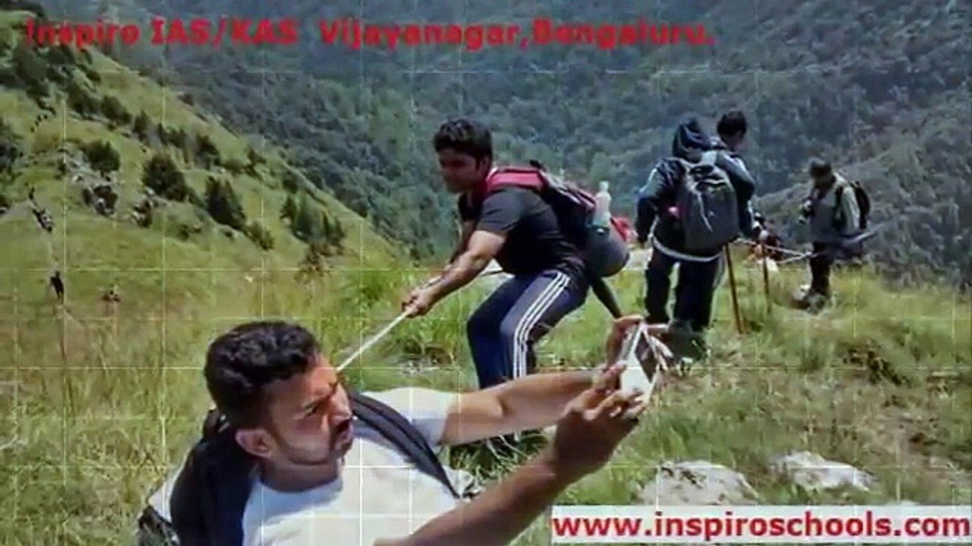 Inspiro IAS motivational video