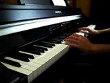 Akira Yamaoka – Alessa's Theme (OST Silent Hill) //Zaporozhets Tanya (Piano cover)