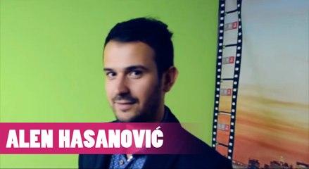 Alen Hasanovic -Kao moja mati  Acapella  :)