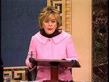 Senator Boxer On Mammograms, Women's Health and Health Care Reform