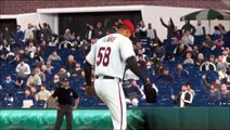 MLB 15 The Show Road To The Show Ep.10 Kents On Fire