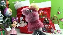 Botas de Navidad Disney con sorpresas de Peppa Pig, Frozen, Violetta y más - Especial Navidad 2014