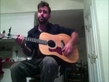Skipping Stone by Amos Lee.. cover by Kevin Howell