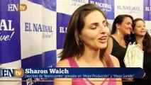 Asi fue la entrega de reconocimientos del I Festival de Cortometrajes El Nacional