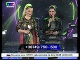 Gostuvanje na Aneta i grupa Molika - na OTV - Valentino  (7 del) posleden