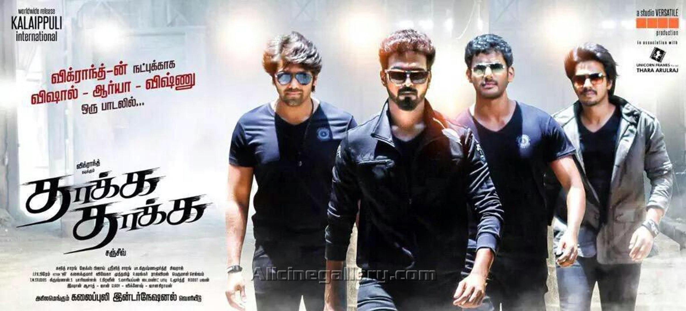 Thaakka Thaakka (2015) Tamil Movie Watch Online HD
