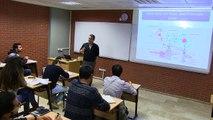 Muğla Sıtkı Koçman Üniversitesi Malzeme - Metaruluji Mühendisliği