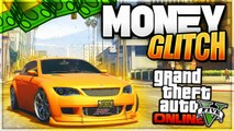 GTA 5 + Rp UNLIMITED MONEY SOLO! GTA5 ONLINE GLITCH trick (PS4 PS3 XBOX one PC) ANTIBAN