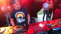 Charly Lownoise  @  Dance Valley  Freestyle part 4