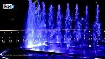 'Tree of Life' opens Expo Milano 2015 - L'Albero della Vita accende Expo 2015