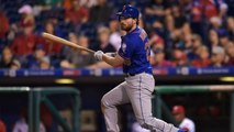 Mets Erase 5-Run Deficit, Sweep Phillies