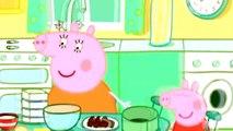 Peppa Pig en Francais L anniversaire de Papa Pig 2015