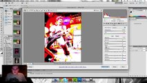 FroKnowsPhoto Raw Edit 50 - Editing a concert photo