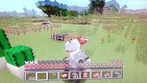 Lets Play Minecraft Ps3 #09 Deutsch
