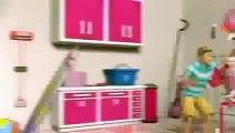 Toys Commercials Barbie Life In The Dreamhouse France Ken et le robot--