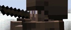 Minecraft World War 2: Tank Assault (Stalingrad Tank Scene Recreation)