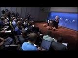 EXCLUSIVE: Vincent Browne grills Sepp Blatter on FIFA Corruption
