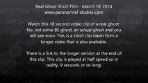 Demon Ghost Spirit Caught on Camera! Watch a real poltergeist spirit ghost