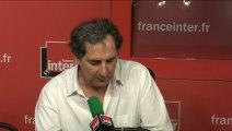 """Le Billet de François Morel : """"Bravo d'avoir recruté François Rollin"""""""