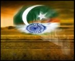 Dr  Mooed Pirzada  discussing Pakistan India Media Debate with Indian Panel Suhasini Haider, Ajit Sahi, Geeta Mohan and Pakistani panel Iftikhar Haider, Munizae Jahangir, Kamran Shahid  flv  part 1