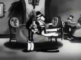 I'm Just a Gigolo : Betty Boop -vs- Louis Prima
