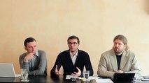 Mișcarea Verzilor, conferință de presă, 27 feb 2011 - 2.mov