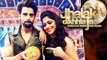 Jhalak Dikhhla Jaa 8: Mohit Malik WINS Immunity Ball! | #LehrenTurns29