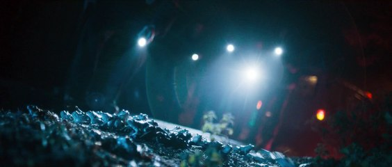 Baskin (2015) - Trailer #1 - [HD] - Muharrem Bayrak, Mehmet Akif Budak Movie