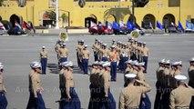 Anchors Aweigh & The Marines Hymn - Marine Band San Diego