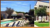 Fox Run - SAN ANTONIO, TX  - Apartment Rentals