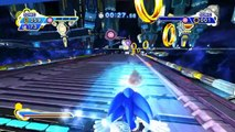 Sonic Generations Mods Combinations! Sonic 2006 vs Sonic Boom Battle for The Second Wor