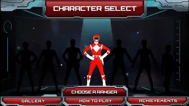 Power Rangers - Forever Red Morphs (Mighty Morphin - Dino Charge)