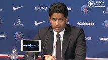 PSG : Nasser Al-Khelaïfi et le cas Lavezzi
