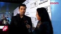 Karan Johar - Whatever I say turns into a LEGAL BATTLE - EXCLUSIVE