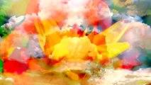 Kaonashi - Yellow lighter (demo unsigned)