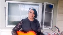 If I'm James Dean, You're Audrey Hepburn- Sleeping with Sirens Acoustic Cover