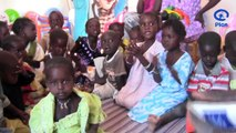 Projet de Développement Intégré de la Petite Enfance-PDIPE