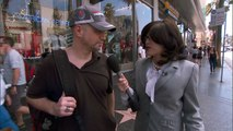 Miley Cyrus Goes Undercover To Get People's Real Opinions Of Miley Cyrus
