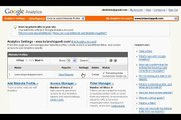 How to Track RSS Subscribers using Google Analytics