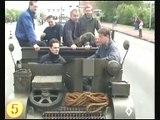 Bren Carrier Groningen May 5th 2005